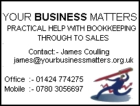 James Coulling Bookkeeping Services